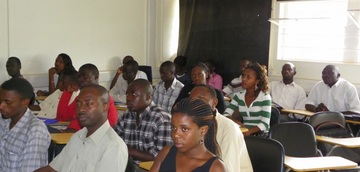 Staff and Students at Makerere University School of Public Health urged to get involved in SPEED implementation