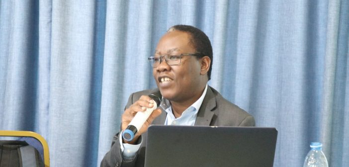 Looking back at what SPEED Project has contributed to Reproductive Maternal Newborn Child and Adolescent Health (RMNCAH): An interview with Prof Freddie Ssengooba.