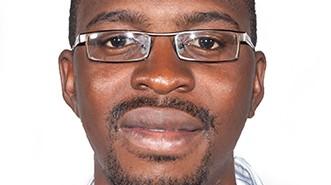 Aloysius Passport photo