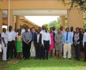 SPEED Partners Meet in Kampala to Review Progress