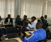 SPEED Trains implementing Teams in Policy Advocacy